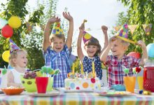 Photo of Theme Parks for Children's Birthday Parties