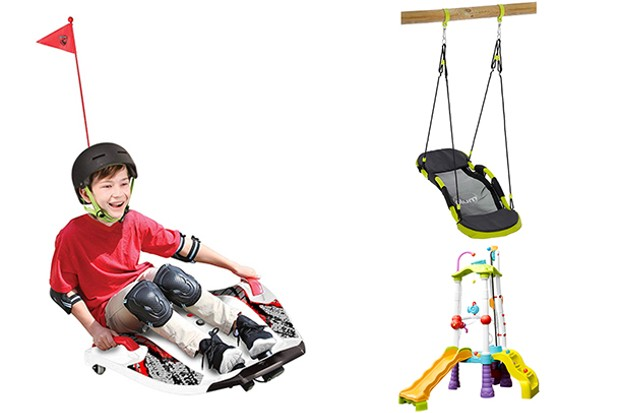 Photo of Amazing Reasons to Buy Outdoor Toys for Your Kids
