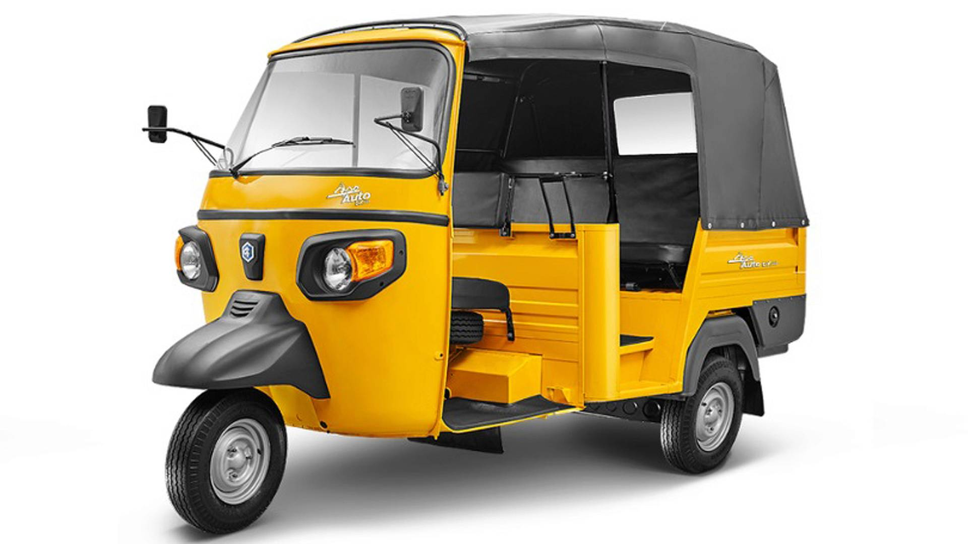 Photo of Everything You Must Know About Piaggio Ape