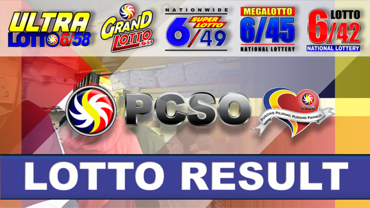 Know About the Philippines 6 49 Lotto
