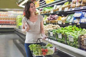 Simple Tips for Grocery Shopping Online