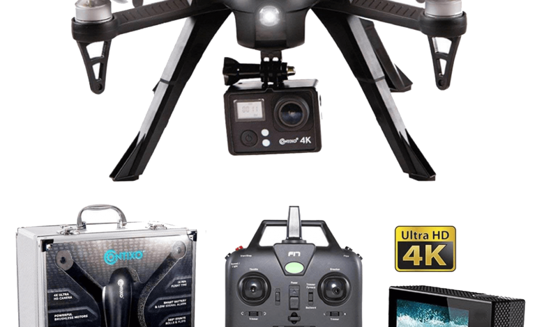 Good Drones Under $200