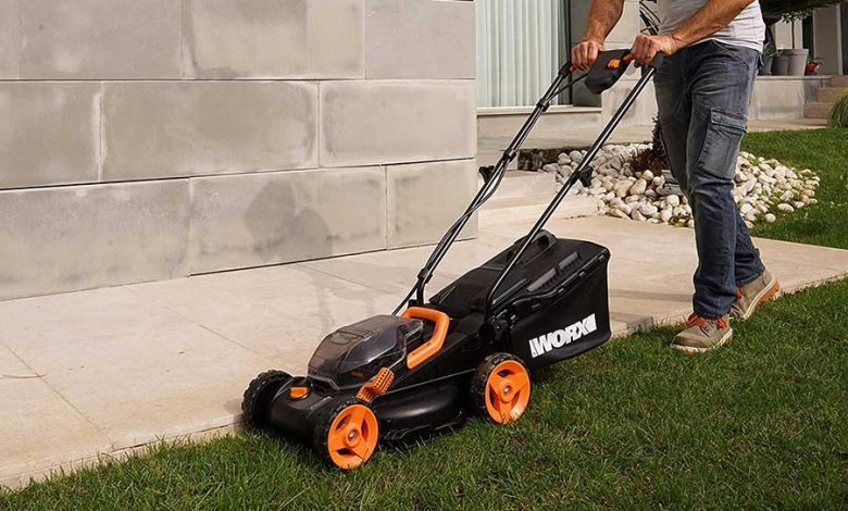 How Much is an Electric Lawn Mower