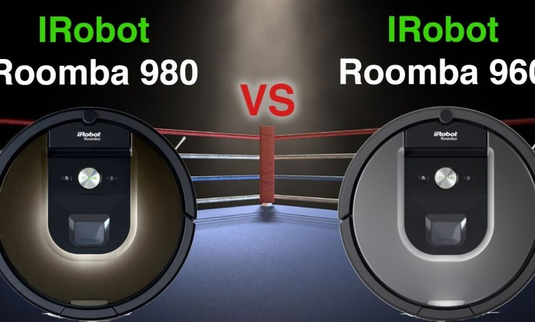 Roomba S9 VS 980 – What Are The Differences?