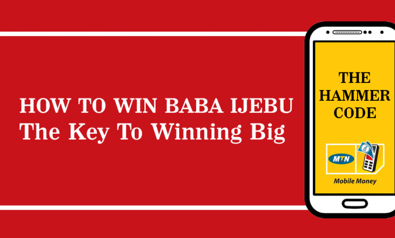 Baba Jiebu - Learn about How to Play and its Origin