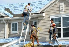 Photo of How to find roofers for an emergency situation