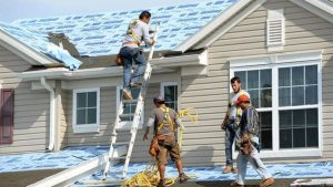 How to find roofers for an emergency situation