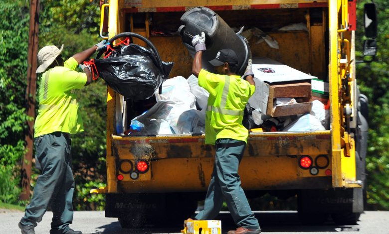 5 signs of the best junk removal services