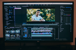 Getting Started: 7 Video Editing Tips for Beginners