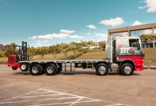 Photo of The best transport company in Brisbane: Farlow Transport